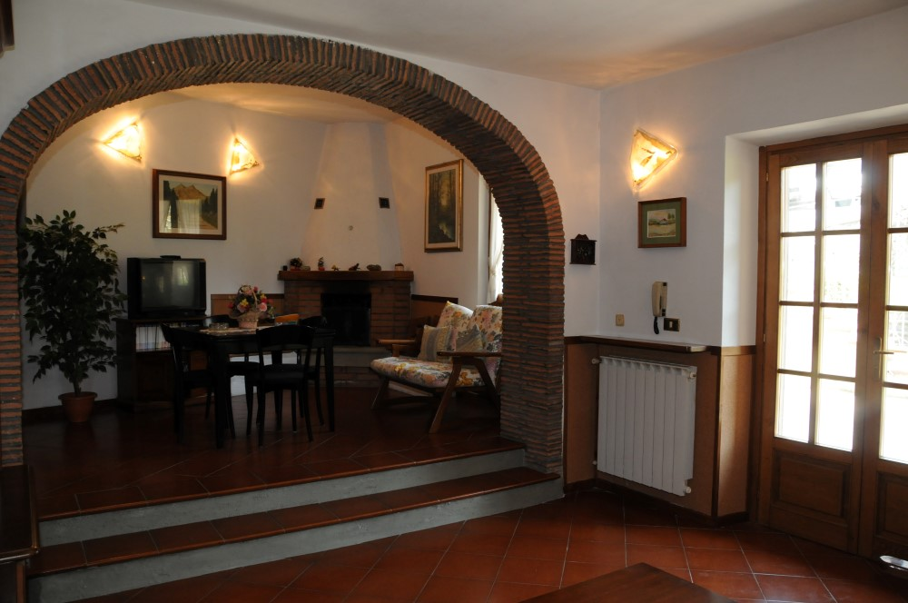 Holiday Home Il Campino - San Marcello Pistoiese